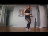 Electro House Sunny from the Moon - La La Life (Shuffle Dance Music Video) Pr