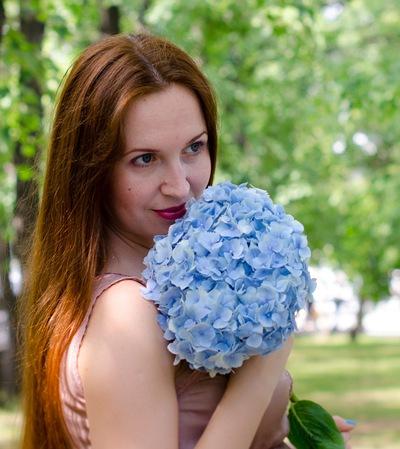 Татьяна Ступчикова