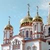 Св-Никольский кафедральный собор г.Стерлитамак