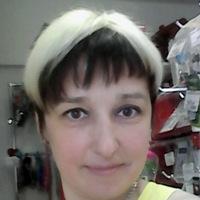 Анкета Ольга Боднар