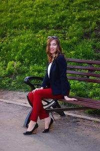 Екатерина Ведерникова