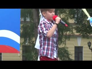 Иван Кургалин – «Лети со мной»