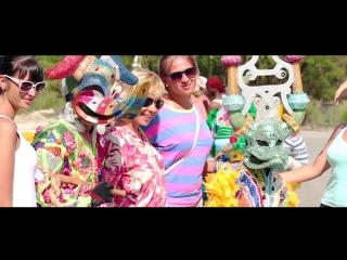 ФотоВидеоПутешествие на Доминиканский Карнавал 2017