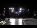 Bboy Charlee | Arabiq Flavour / K.H.O Kannibal Holocost | Trailer 2015