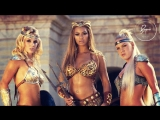 Beyonce, Britney Spears &amp P!nk  Pepsi Gladiators Commercial 2004