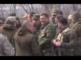 На мобилизационный сбор в ДНР прибыли 30 тысяч резервистов