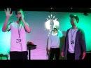 RAK vs Eurykrates / Top 16 - L.A. Beatbox Battle 2016