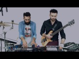 Ableton Live Session #2 M.A.N.D.Y. vs Booka Shade - Body Language - WABE