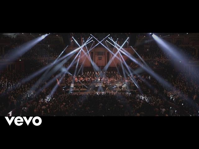 Bring Me The Horizon - Happy Song (Live at the Royal Albert Hall)