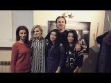 Группа Винтаж на радио BEST FM (эфир от 29.11.16)