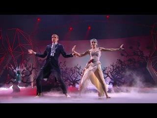 Танцы. Битва сезонов: Никита Орлов и Светлана Лутошкина (серия 8)