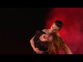 Танцы. Битва сезонов: Антон Пануфник и Екатерина Ваганова (Bryson Andres - Glad You Came) (серия 8)