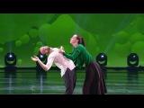 Танцы. Битва сезонов: Виктория Михайлец и Александр Могилев (Моя Мишель - Дура) (серия 8)