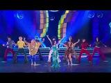 Танцы. Битва сезонов: Вступительный танец (Spice Girls - Who Do You Think You Are) (серия 8)
