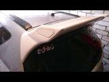 Спойлер Hiro Toyota Caldina ST AZ ZZ 240-246