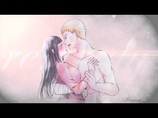 [H♥M] Clarity (Naruto♥Hinata)