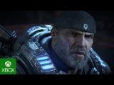 Gears of War 4 - Видео к выходу игры