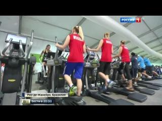 Испытание нервов: МОК решит судьбу российских атлетов перед открытием Игр в Рио