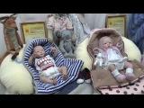 Выставка ярмарка кукол и медведей Тедди на Тишинке 2016