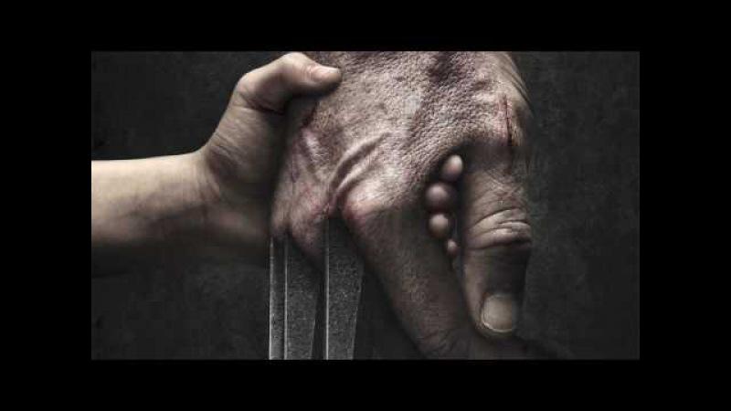 Way Down We Go By Kaleo (Logan Trailer 2 Music)