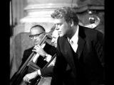 Hermann Prey singt