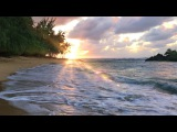 Hawaii Ocean Waves White Noise Sleep, Study, Soothe a Baby, Insomnia Relief Beach Sounds 10 Hrs