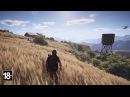 Демонстрация технологий NVIDIA GameWorks в Ghost Recon Wildlands