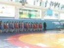 Соревнования УрФО по вольной борьбе среди девушек состоялись в Шадринске
