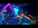 Kalmah - Heroes To Us (Live @Meh Suff Winter 2016)