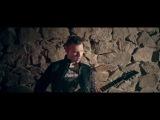 Papa Roach - Warriors (guitar cover)