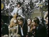 Fleetwood Mac w. Peter Green - Homework - 19681231 - Paris