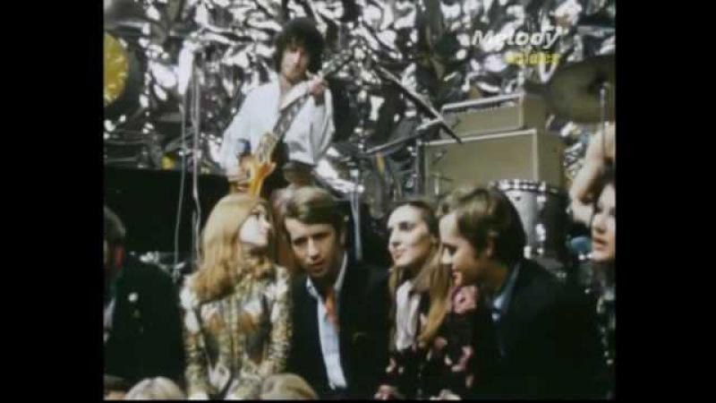 Fleetwood Mac w. Peter Green - Homework - 1968/12/31 - Paris