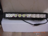Фары дальнего света LED SPOTLIGHT S10100 SPOT для внедорожников