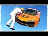 ЧУТЬ НЕ РАЗРУБИЛО НА ЧАСТИ В GTA ONLINE (УГАР, ЭПИК В ГТА 5) #262