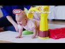Little Tikes Light 'n Go Activity Garden Treehouse 30 Commercial