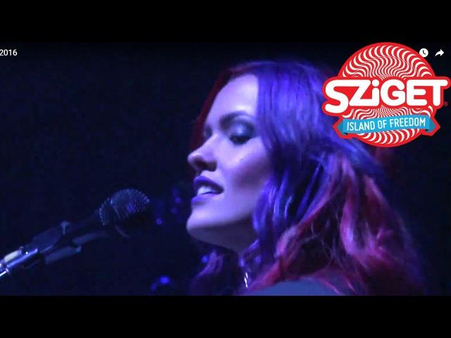 M83 - Intro Live @ Sziget Festival 2016