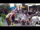 Amazing street band