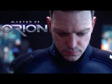 Master of Orion Conquer the Stars - Teaser Trailer