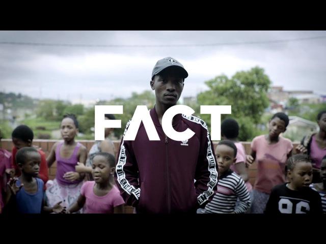 DJ Lag - 'Ice Drop' (Official Video)