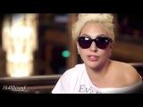 Lady Gaga Elogiando