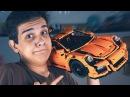 ПОРШЕ ЗА 30,000! - LEGO Porsche GT3 RS Набор на Обзор