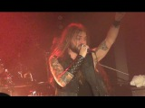 Iced Earth - Peacemaker - Live Le Trabendo Paris 2014
