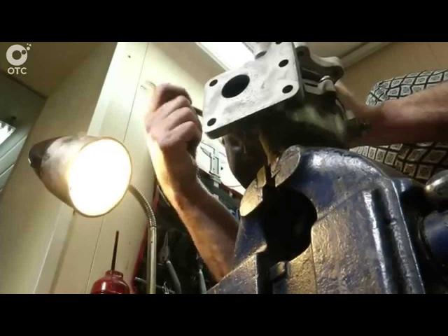 ремонт турбин 'Движ'ОК'