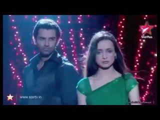 Как назвать эту любовь? Танец Арнава и Кхуши