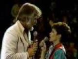 Kenny Rogers &amp Sheena Easton We've Got Tonight