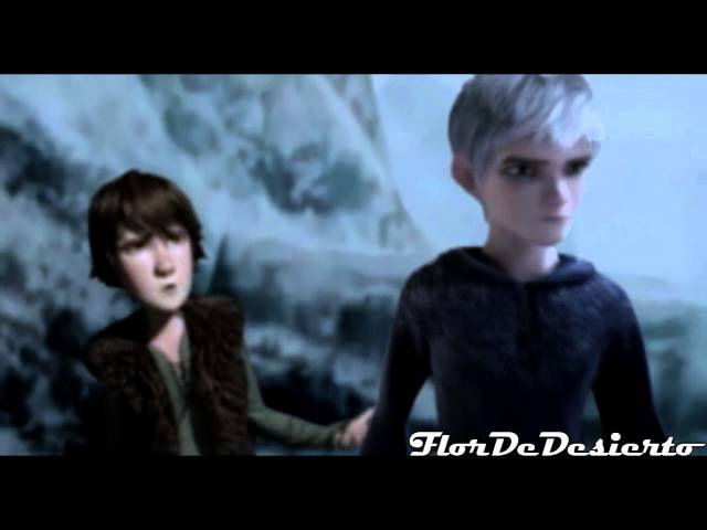 ☀Hiccup x Jack Frost❅ HIJACK JUST SO YOU KNOW