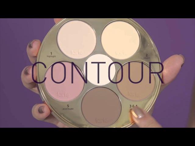 Tarte Tarteist Contour Palette | gingercosmetics