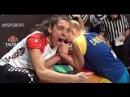ЖЕСТОКИЕ переломы в армрестлинге 18   SERIOUS fractures in arm wrestling
