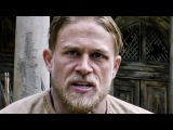 KING ARTHUR LEGEND OF THE SWORD All Trailer + Movie Clips (2017)