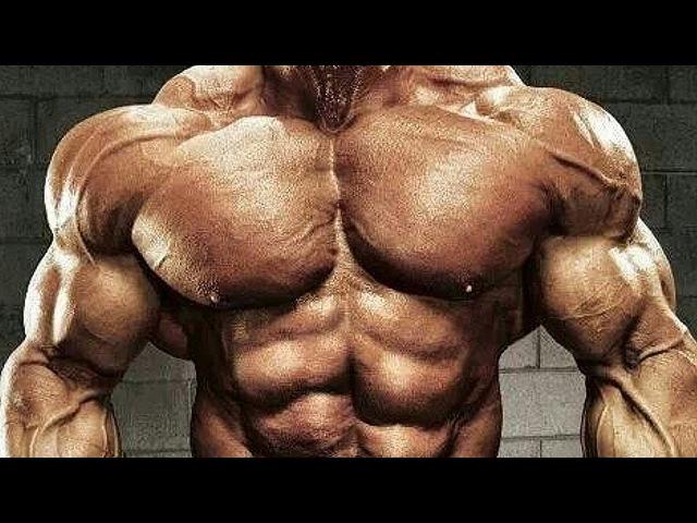 Jay Cutler - THE COMEBACK STORY - Bodybuilding Motivation
